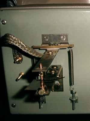 Teralab Spot Welder Electronics